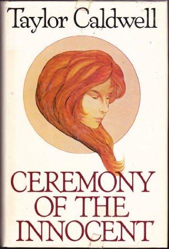 9780385070423: Ceremony of the Innocent