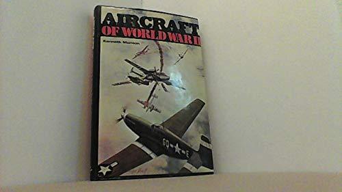 9780385071222: Aircraft of World War II