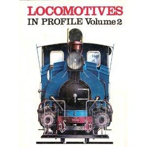 9780385071413: Locomotives in Profile, Vol. 2