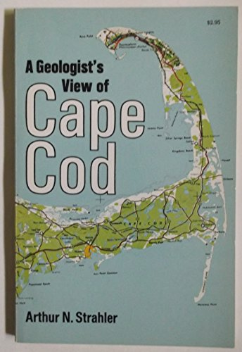 9780385071772: A Geologist's View of Cape Cod