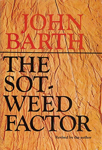 9780385071833: The Sot-Weed Factor