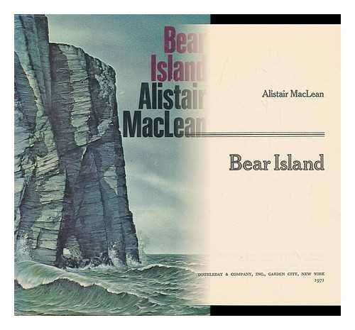 9780385071925: Bear Island
