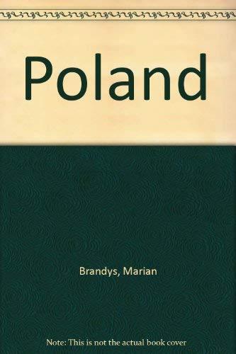 Poland: Marian Brandys