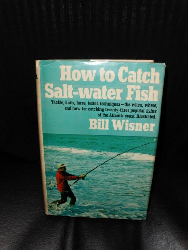 9780385072175: How to Catch Salt-Water Fish