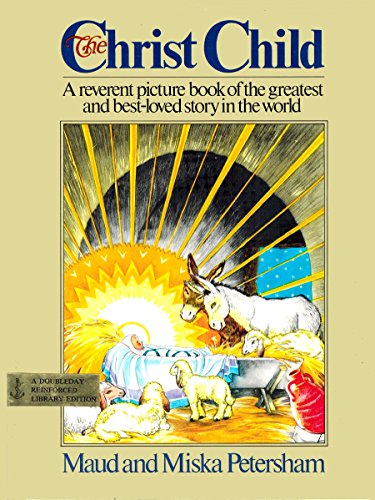 9780385072601: The Christ Child