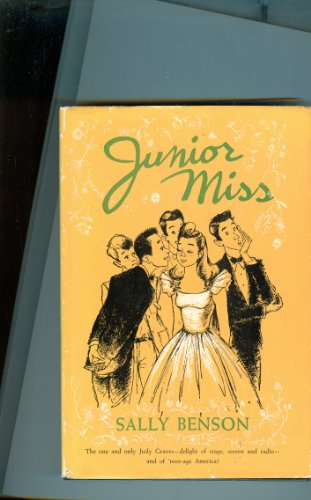 Junior Miss: Sally Benson