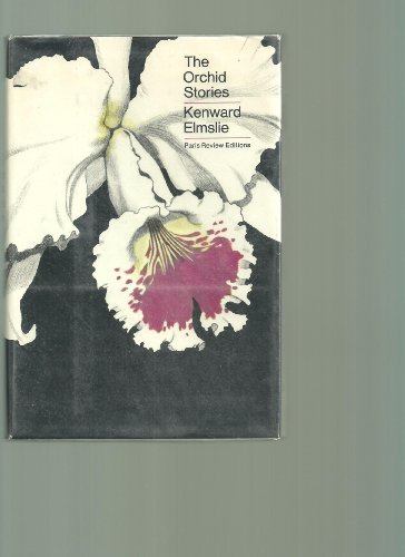 9780385073653: The orchid stories