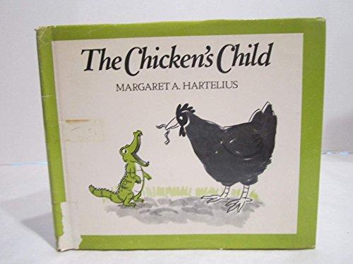 9780385073707: The Chicken's Child