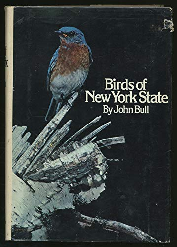Birds of New York State: Bull, John L
