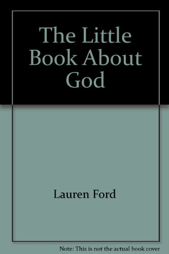 9780385073752: The Little Book About God