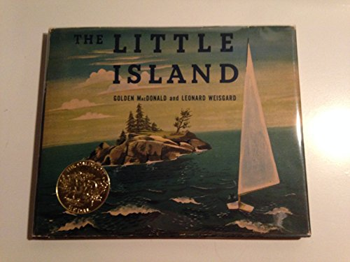 9780385073813: The Little Island