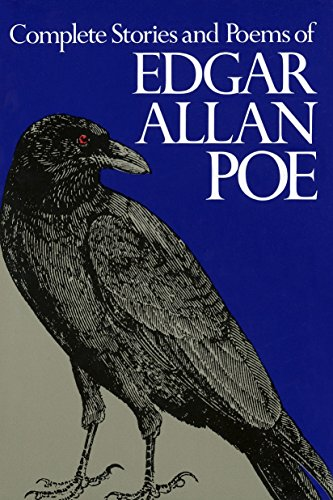 9780385074070: Complete Stories and Poems of Edgar Allan Poe