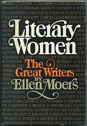 9780385074278: Literary Women