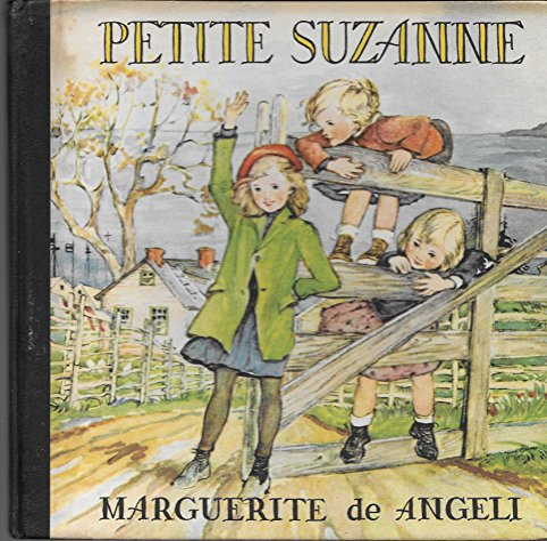 9780385074476: Petite Suzanne