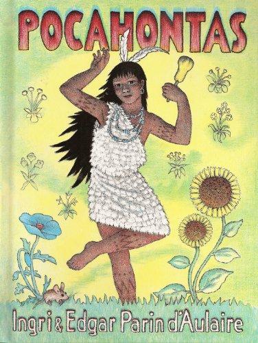 9780385074544: Pocahontas