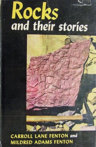 9780385074704: Rocks and Their Stories