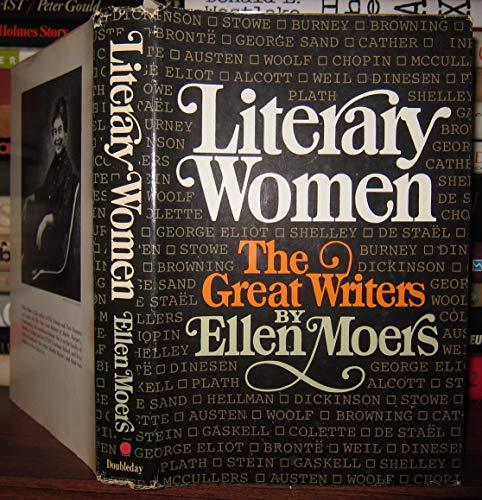 9780385074810: Literary women