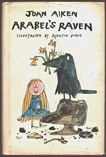 9780385074933: Arabel's Raven