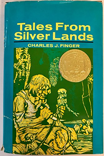 9780385075138: Tales from Silver Lands