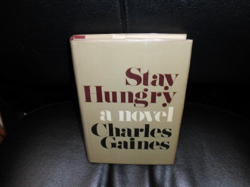 9780385075510: Stay Hungry.