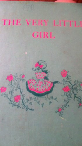 9780385075527: The Very Little Girl
