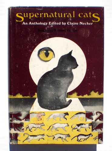 9780385075619: Supernatural cats;: An anthology (Doubleday science fiction)