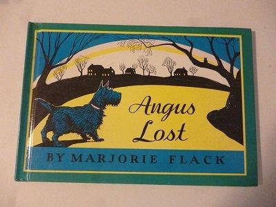 Angus Lost Lb