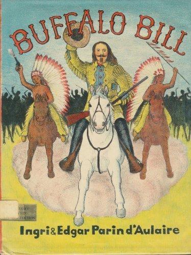 9780385076050: Buffalo Bill