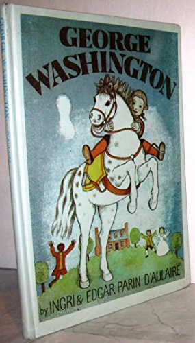 George Washington: Ingri d'Aulaire, Edgar