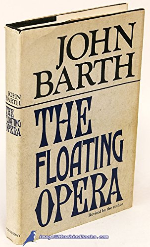 9780385076302: The Floating Opera