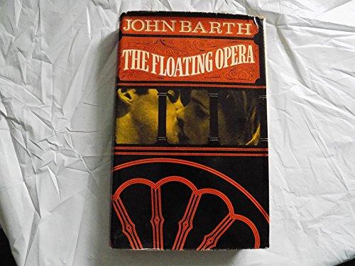 9780385076302: The Floating Opera