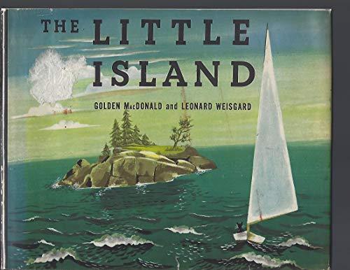 The Little Island: Golden MacDonald (Margaret