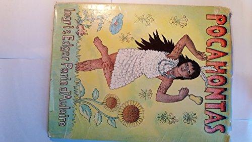 9780385076500: Pocahontas