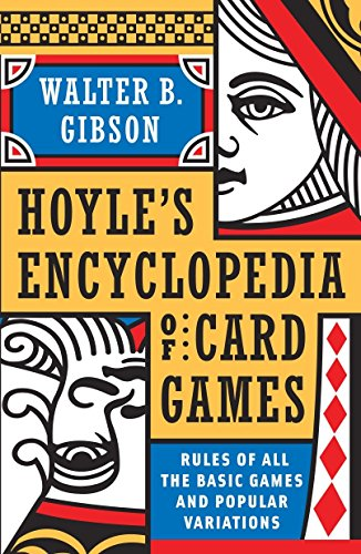 Hoyle's Modern Encyclopedia of Card Games: Rules: Gibson, Walter B.