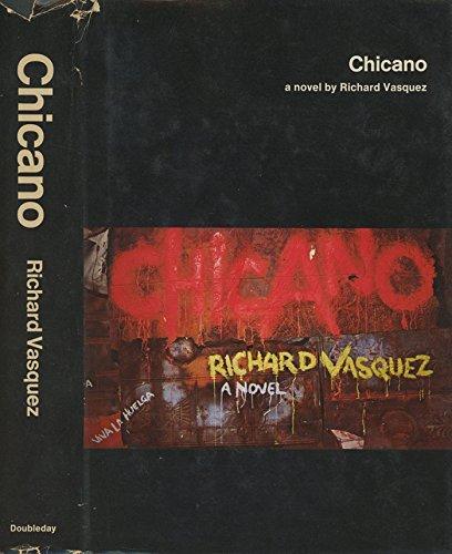 9780385077057: Chicano.