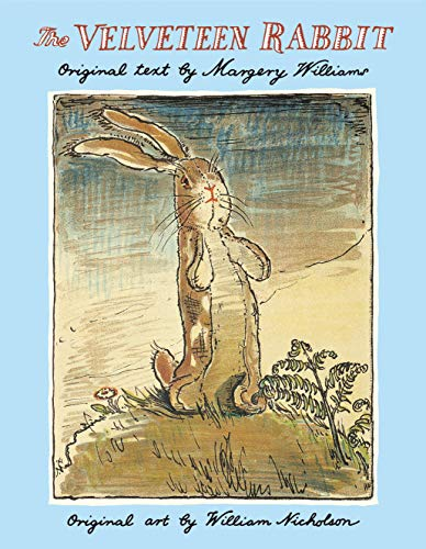 9780385077255: The Velveteen Rabbit: Or How Toys Become Real