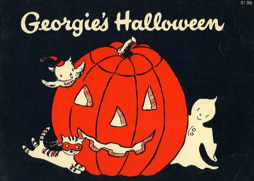Georgie's Halloween: Robert Bright