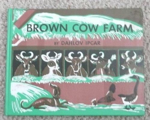 9780385078566: Brown Cow Farm