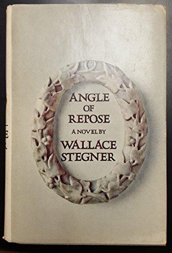 9780385078825: Angle of Repose