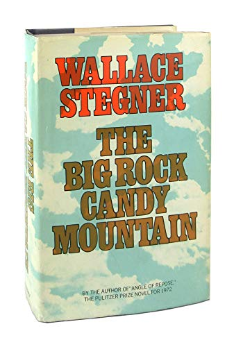 9780385079051: Big Rock Candy Mountain