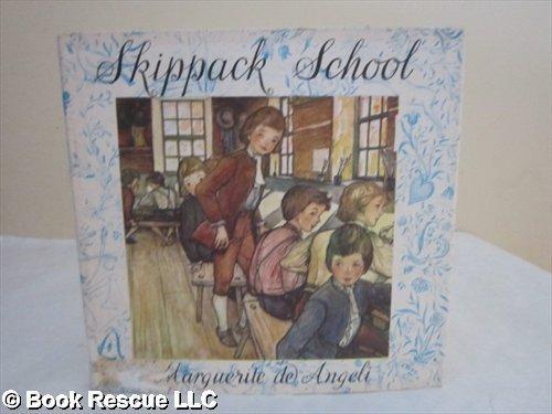Skippack School: De Angeli, Marguerite