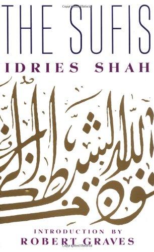 9780385079662: Sufis