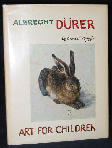 Durer (Art for Children (Doubleday))