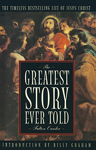 9780385080286: The Greatest Story Ever Told