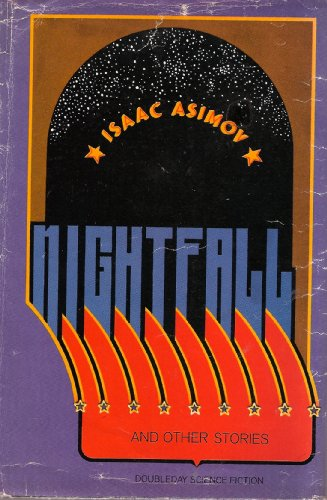 9780385081047: Nightfall and Other Stories