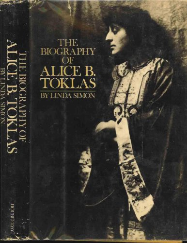 9780385081405: The Biography of Alice B. Toklas
