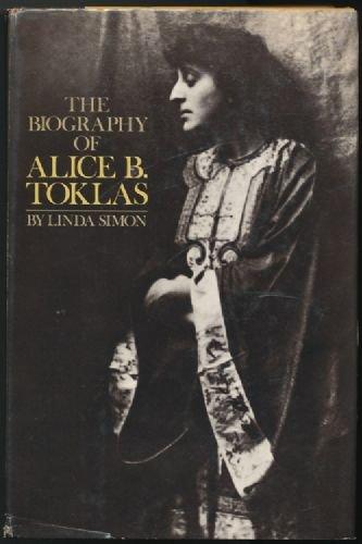 9780385081405: The Biography of Alice B. Toklas