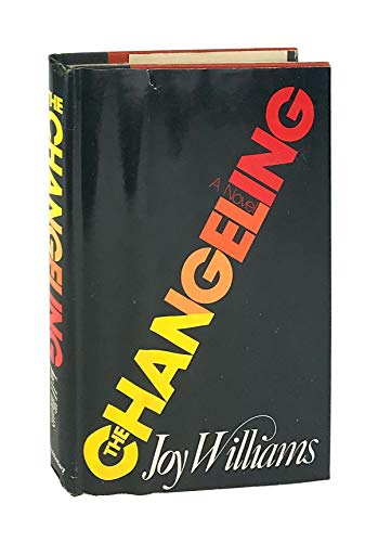 9780385081542: The Changeling