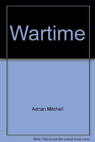 9780385081955: Wartime