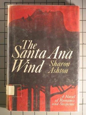 9780385082143: The Santa Ana Wind
